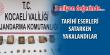 Kocaeli'de 3 milyon TL'lik tarihi eser kaçakçılığı!