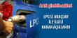Bakan Kurum, LPG'li araçlarla ilgili müjdeyi verdi!