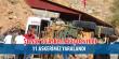 Acı Üstüne Acı Yaşıyoruz; Şırnak'ta 11 Askerimiz Yaralandı