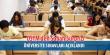 Üniversite Sınav Sonuçları Açıklandı